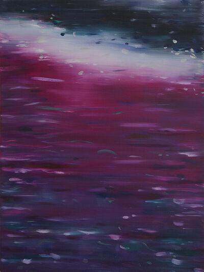Ketta Ioannidou, 'Electric Ocean', 2014
