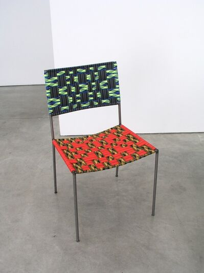 Franz West, 'Uncle Chair I', 2005