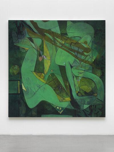 Sean Dawson, 'Pale Green Ghosts', 2016