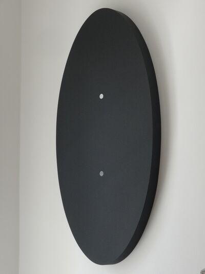 Magda Csutak, 'Focal points f', 2014