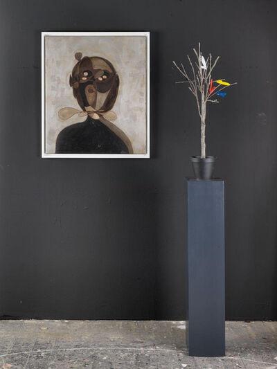 Thomas Zipp, 'A.B.: Hysteric Character', 2013