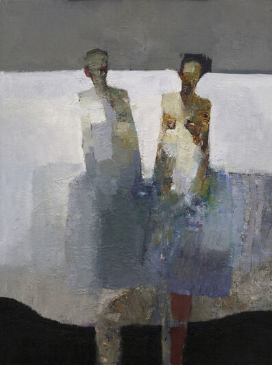 Danny McCaw, 'Connected', 2016