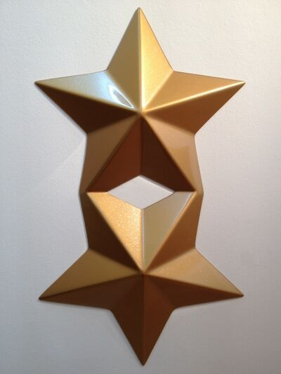 Vincent Szarek, 'Setting Star', 2005-2013