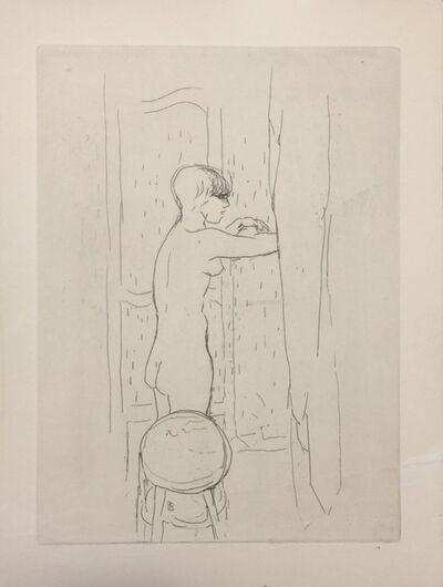 Pierre Bonnard, 'La Toilette', 1927