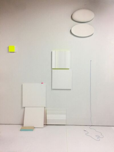 Marisabela Telleria, 'Untitled Installation (Perfect imperfects)', 2015-2017