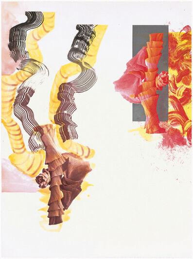 Pia Fries, 'Pliss', 2007