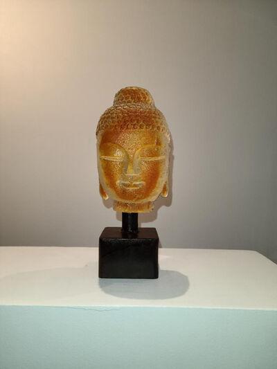 Marlene Rose, 'Mini Buddha Orange', 2021