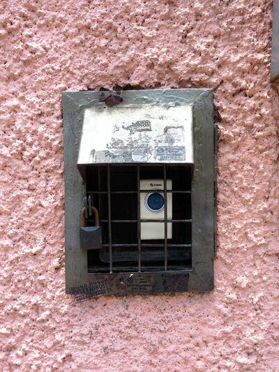 Luis Molina-Pantin, 'Untitled (Doorbells from Mexico) / Sin título (Timbres de México)', 2014-2016