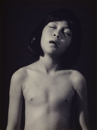 WANG Ningde, 'Someday No. 10', 2002