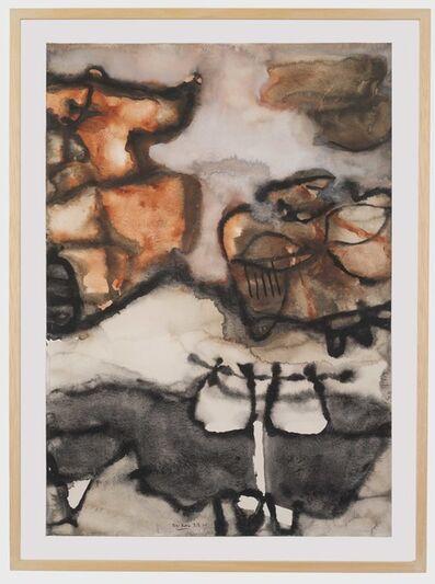 Sarkis, '3/3/64', 1964