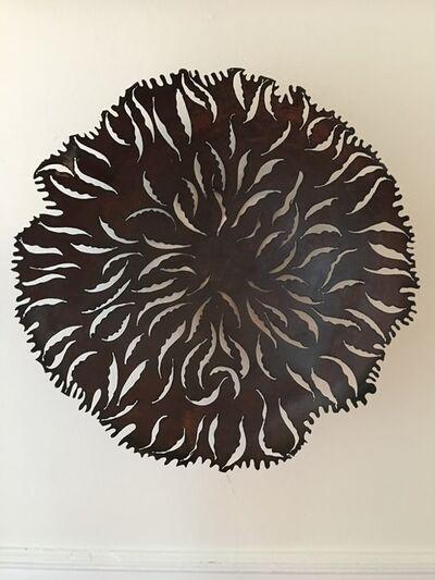 Denice Bizot, 'Flora', 2017