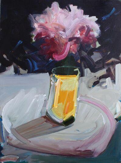 Katherine Boucher Beug, 'Peonie', 2018