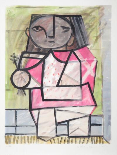 Pablo Picasso, 'Enfant en Pied, 1946', 1979-1982