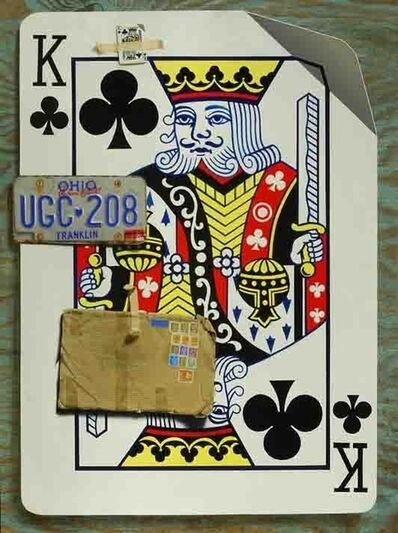 Patrick Kirwin, 'King of Clubs'