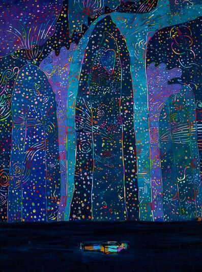 Tom Hammick, 'The Unending Sky', 2020