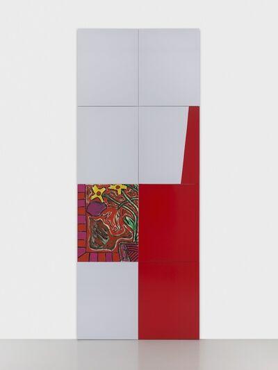 Thomas Liu Le Lann, 'BOUQUET 1', 2019