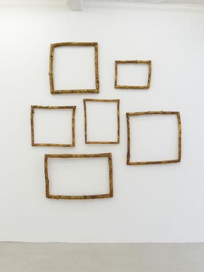 Fabrice Samyn, 'The Galleries', 2021