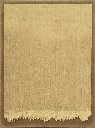 Ha Chong-Hyun, 'Conjunction 77-12', 1977