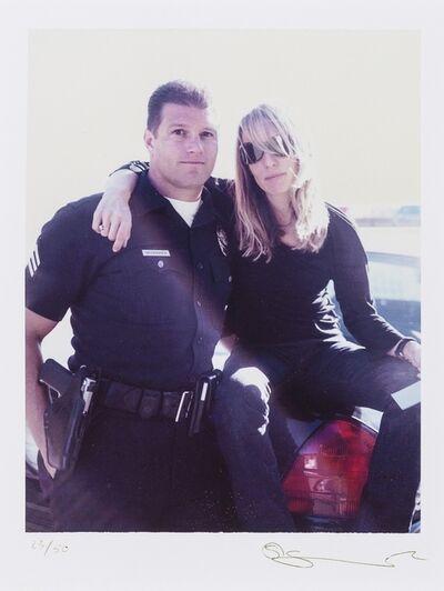 Sam Taylor-Johnson, 'Sergeant Wenninger and Me', 2004-2008
