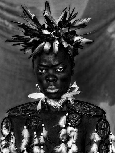 Zanele Muholi, 'Bukhosi I, Parktown', 2016