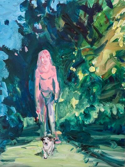 Deborah Brown, 'Zeus', 2016