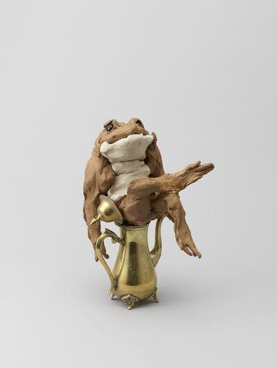 Stephanie Quayle, 'Toad I'