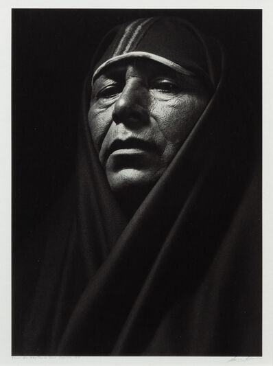 Ansel Adams, 'Print For Taos Pueblo Book Replica', 1978