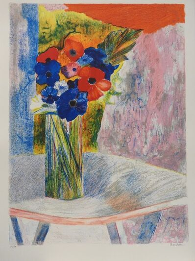 Guy Bardone, 'Anemones', 1990