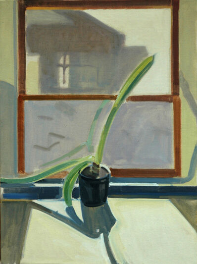 Richard Kirk Mills, 'Two Lights Amaryllis', 2019
