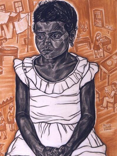 RUTH LIGHT BRAUN, 'Yemenite Child ', ca. 1931