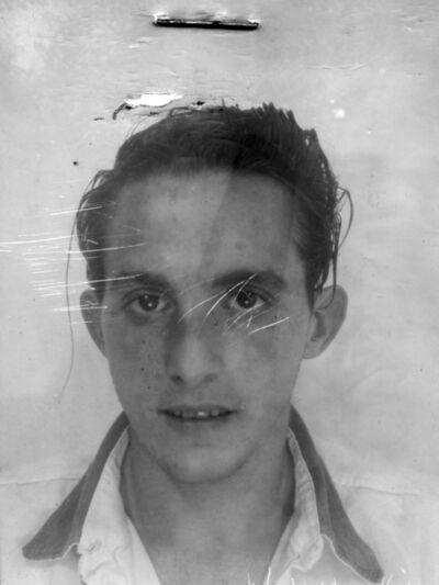 Paul Schiek, 'Earnest', 2011