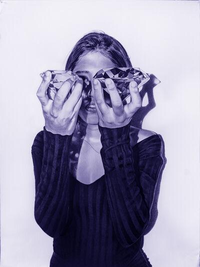 Alfredo Chamal, 'Vistorción #2', 2018