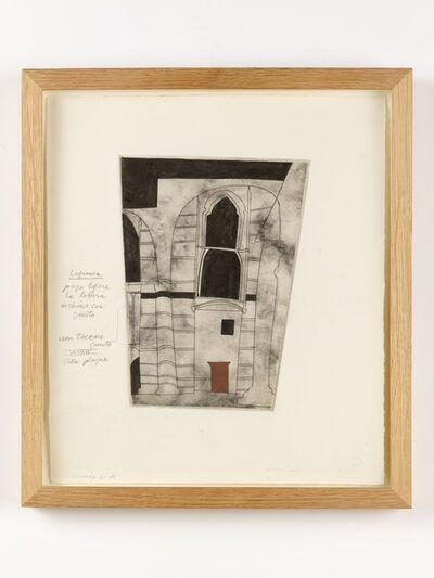 Ben Nicholson, 'Siena', 1966