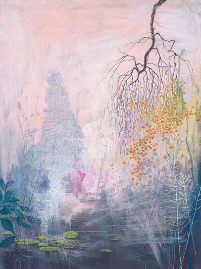 Chitra Merchant, 'Lotus & Beech', 2021