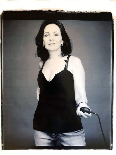 Maripol, 'Self-portrait', 2002