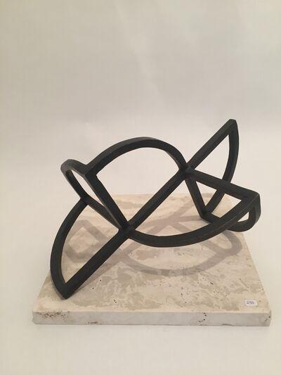 Carlos Evangelista, 'Open circles P.A.', ca. 2010