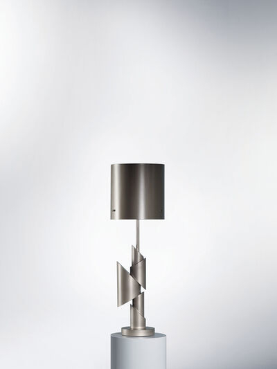 William Guillon, 'KRS III table lamp', 2018