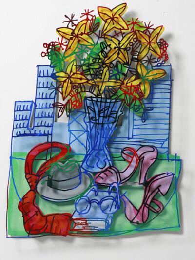 David Gerstein, ' Morning View ', 2008