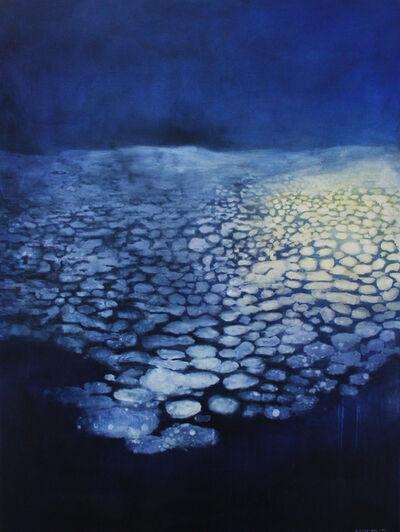 Katrine Claassens, 'Ship Light in The Night', 2017