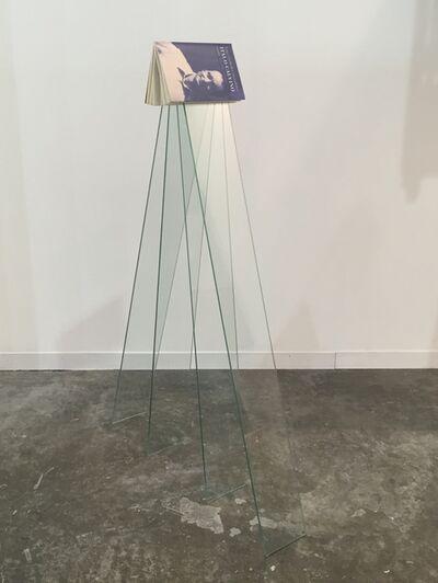 José Olano, 'Las ciudades invisibles y vidrios en equilibrio', 2016