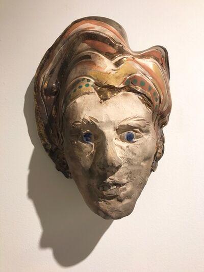 Roberta Griffith, 'Myself: Inside Outside'