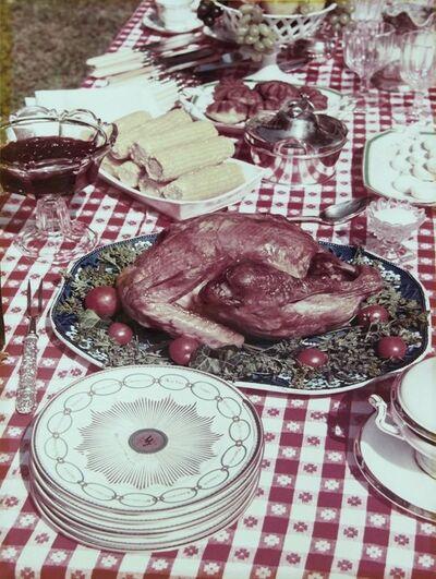 William Eggleston, 'Untitled (Tennessee)', 1985