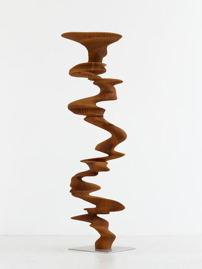Tony Cragg, 'Elliptical Column', 2016