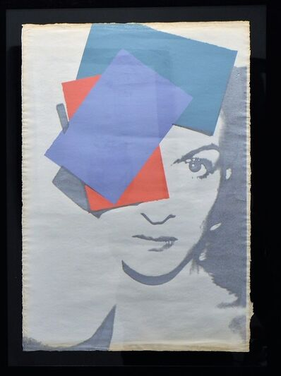 Andy Warhol, 'Paloma Picasso (F.S. II.121)', 1975