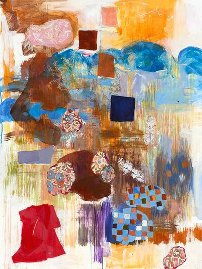 Grace Munakata, 'Sky Boro'