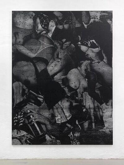 Chris Succo, 'UNTITLED', 2015