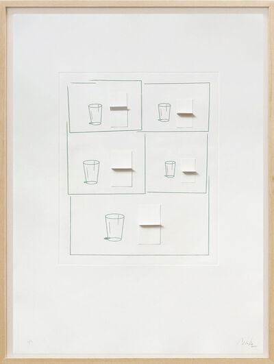 Waltercio Caldas, 'Untitled', 2015