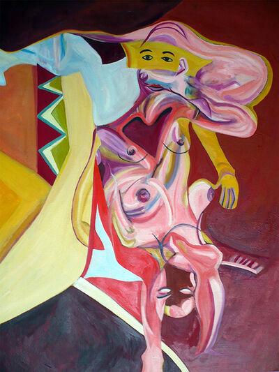 Joan Gispert, 'El vel ', 2010