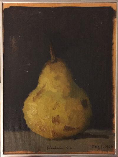 Robert Kulicke, 'Pear', 1966
