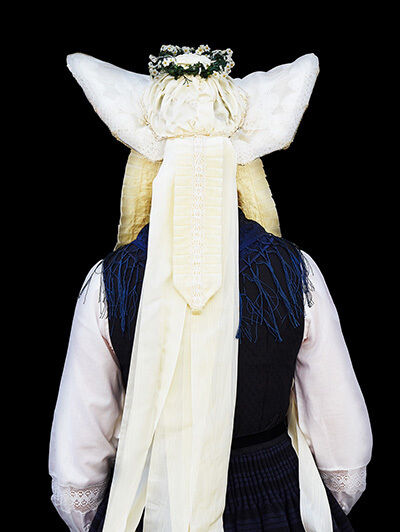 Corina Gertz, 'German Traditional Costume No. 10', 2010